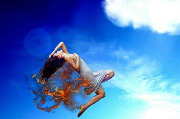 sky fire fly
