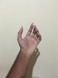 freetoedit hand reach remixit