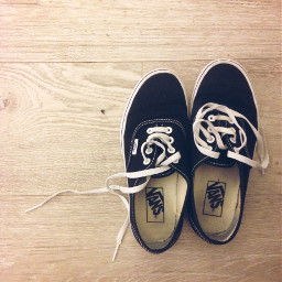 freetoedit vans shoes shoesoftheday blackandwhite