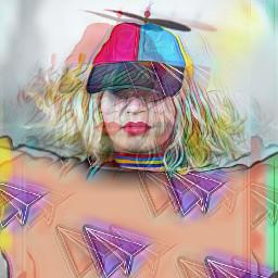freetoedit havefun colourfullife colourgirl