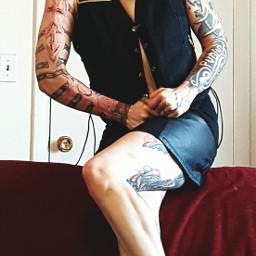 bodymodification jennbrownidaho tattoos inkedsoulztattooclub inkedsoulz