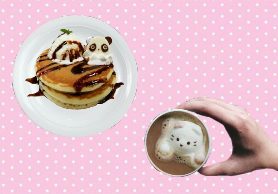 #FreeToEdit  #coffeecup  #kawaii  #coffee #food Thanks @pa for featuring my edit in Smash Hits
