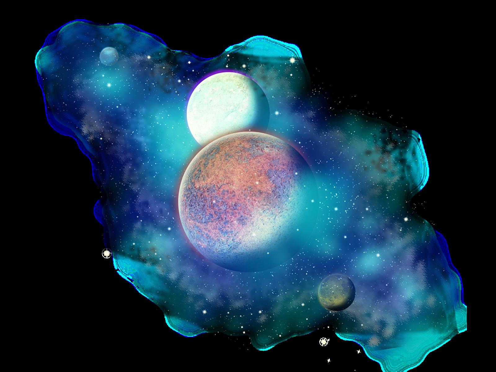 star space transparent - HD1600×1200