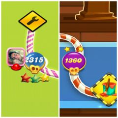 candycrushsaga candycrushsoda game freetoedit