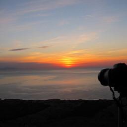 sunrise dslr camera alicante spain