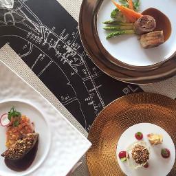 cuisine gourmet frenchcuisine chef chefnung