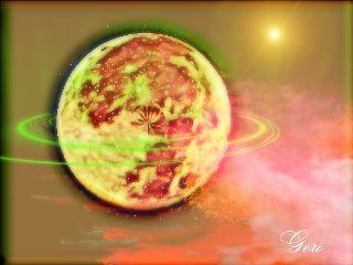 moon light fantasy