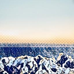 freetoedit rocks ocean
