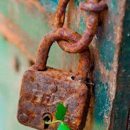 freetoedit vintage lock door