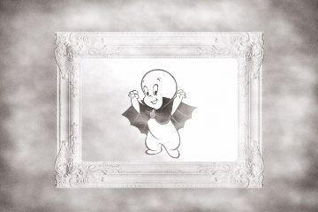 freetoedit remix mirror ghost drakula
