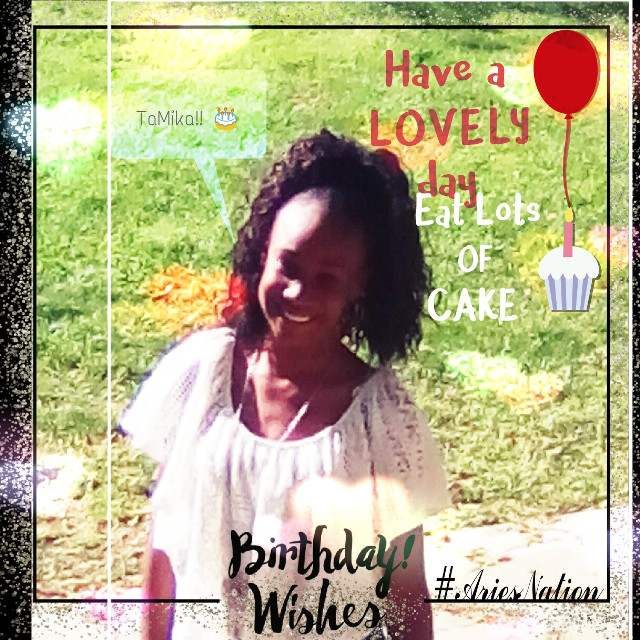 #birthday #ariesnation #ariesrules