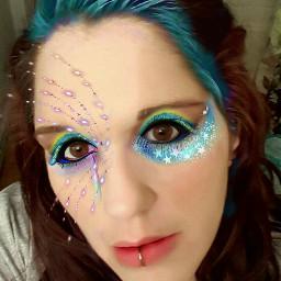 wapmakeupselfie selfie stars starryeyes starryeyed freetoedit
