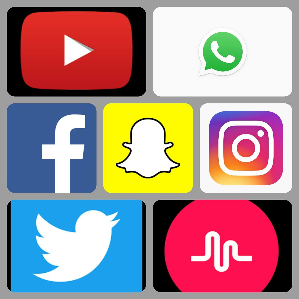 Was Ist Eure Lieblingsapp Instagram Snapchat Facebook