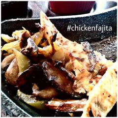 freetoedit chickenfajitas hdr food photography