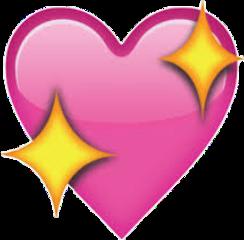 pink hurt love stars freetoedit