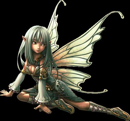 #fairy